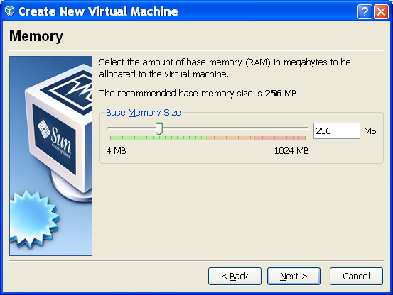 how to make virtual memory in android