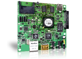 SMP8652 Reference Design Kit