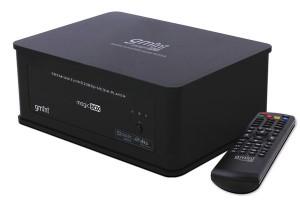 Magic Box HDP500 - Sigma Designs SMP8652
