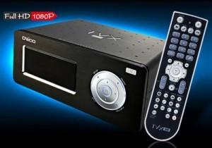 TVIX M6500A Media Player (SMP8635)
