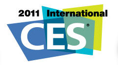 Las Vegas CES 2011