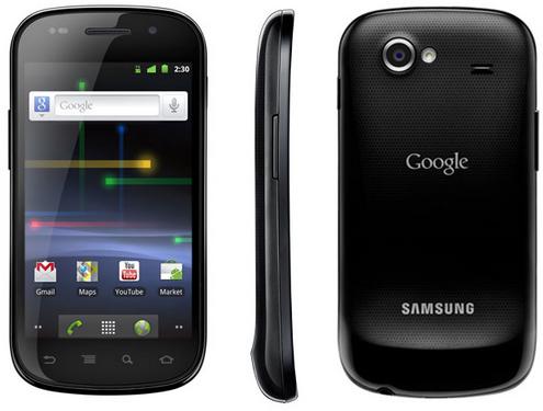 Samsung / Google Nexus One