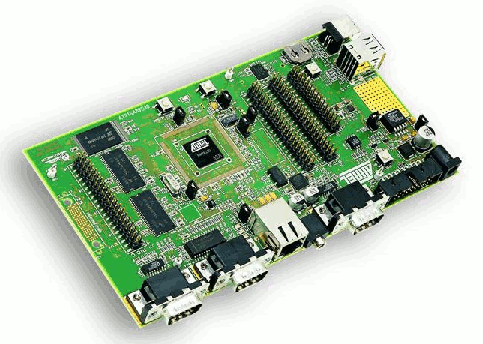 SAM9G20 devkit