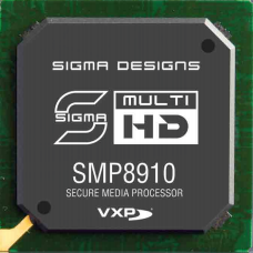 Sigma Designs SMP 8910 VXP
