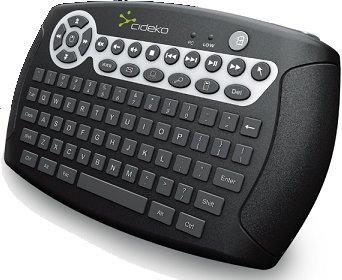 Cidecko Air Keyboard AK02d