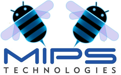Android Architecture on Of Android 3 0 To The Mips Architecture  Here   S The Press Release