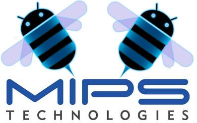 Honeycomb MIPS