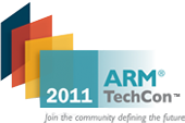 ARM Technology Conference 2011 Logo