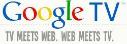 GTV: TV Meets Web, Web Meets TV