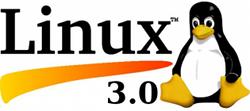 Linux Kernel 3.0