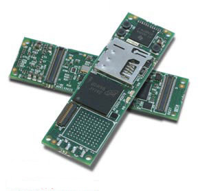 Low Cost OMAP3 Development Board