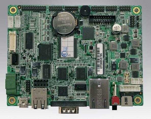 OMAP3530 SBC