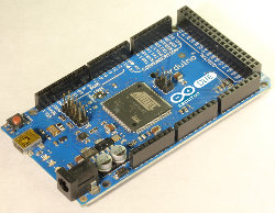Arduino ARM Development Board (ARM Cortex M3)
