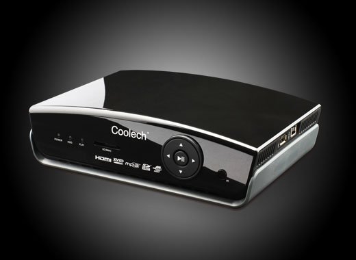 Coolech Android 2.2 Media Player