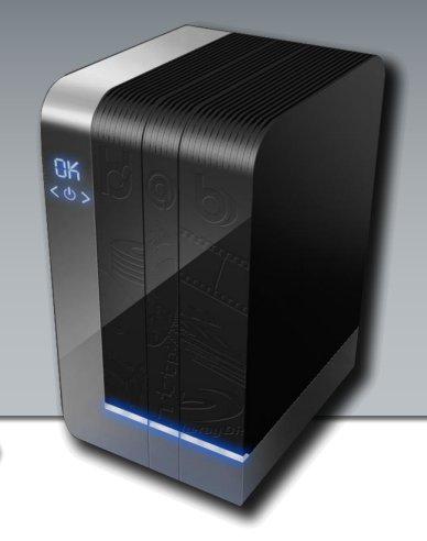 Netgem N8400 Media Server
