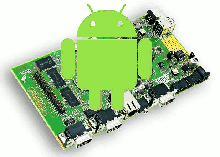Make Android Work on New Reference Design