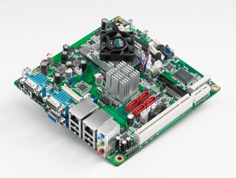 Advantech G-Series Mini-ITX Board