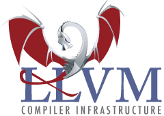 Low Level Virtual Machine Logo