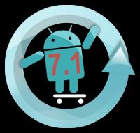 CM 7.1 Logo