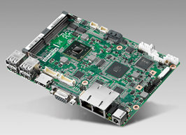 Advantech MIO-5250 Intel Atom D2700 Single Board Computer