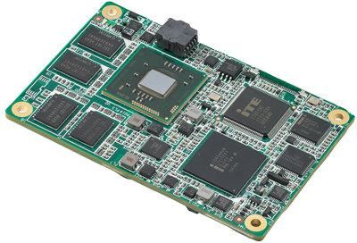 Intel N2600 Computer on Module