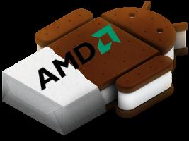 AMD & ATI Persimmo Driver for PC