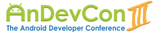 The Android Developer Conference