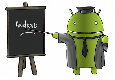 Android Graduate
