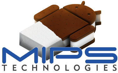 Android ICS MIPS