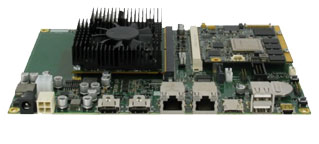 Nvidia Tegra 3 Development Board
