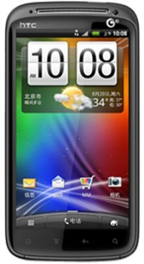 Chinese HTC Sensation