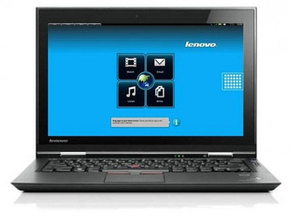 Lenovo Windows Intel / ARM Linux Laptop