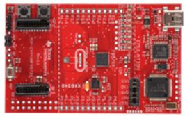 TI MSP-EXP430FR5739