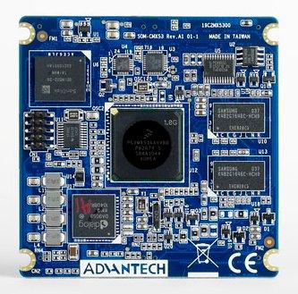 Freescale i.MX53 COM