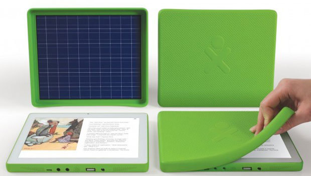 Sugar OS Tablet by OLPC