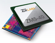 Quad core Cortex A9 SoC