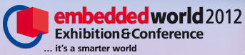 Embedded World Conference and Exhibition 2012