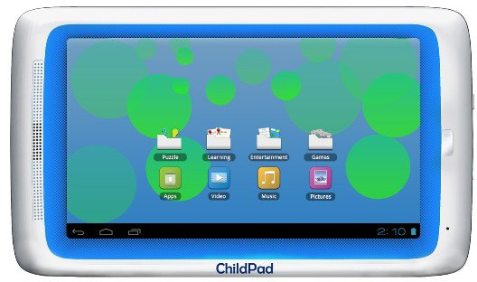 Archos Tablet for Kids