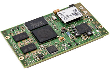 Freescale i.MX53 Module