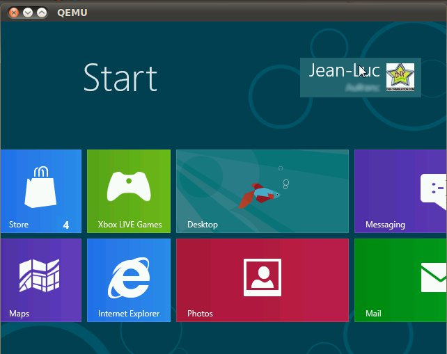 Windows 8 Raspberry Pi