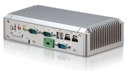 VIA Technologies Announces VIA AMOS-3002 System For Embedded ...