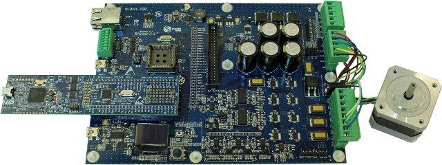NXP MCU Motor Control Kit