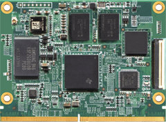 TI Sitara AM4370 CPU Module