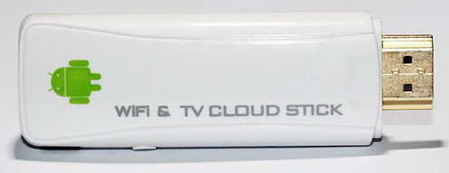 Telechips TCC8923 Android HDMI Stick