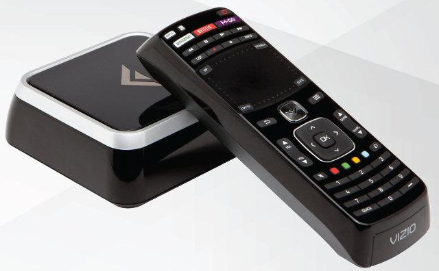 VAP430 Media Streamer