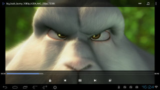 Best Media Player for Android