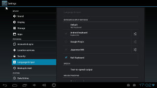 Disable Virtual Keyboard in Android