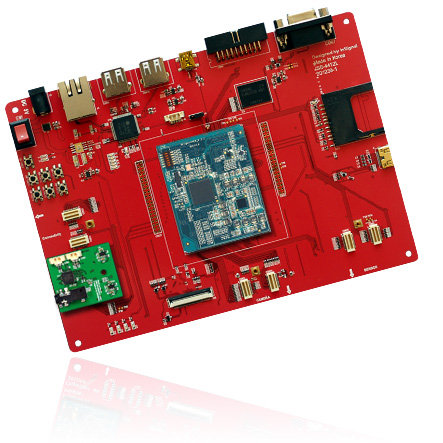 Samsung Exynos 4412 Development Board