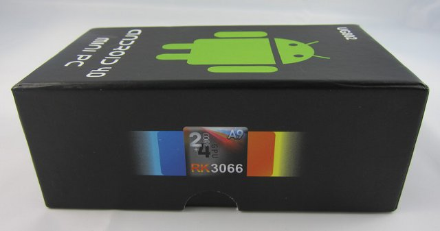 Rockchip RK3066 Android PC-on-a-stick