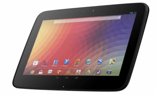 Android 4.2 Tablet